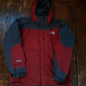 The North Face Technical Shell Jacket Men's Med